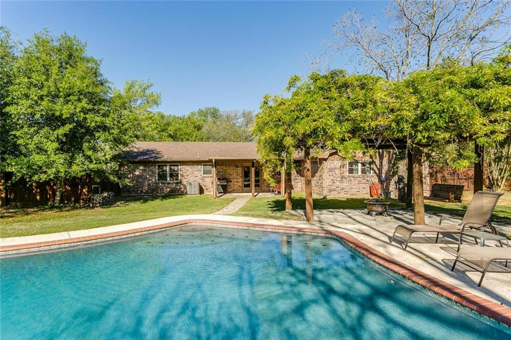 Sold Property | 2213 Tarver Road Burleson, Texas 76028 10