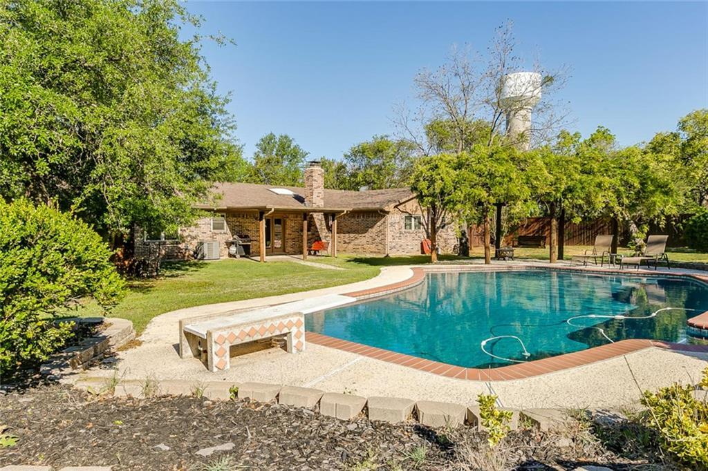 Sold Property | 2213 Tarver Road Burleson, Texas 76028 11