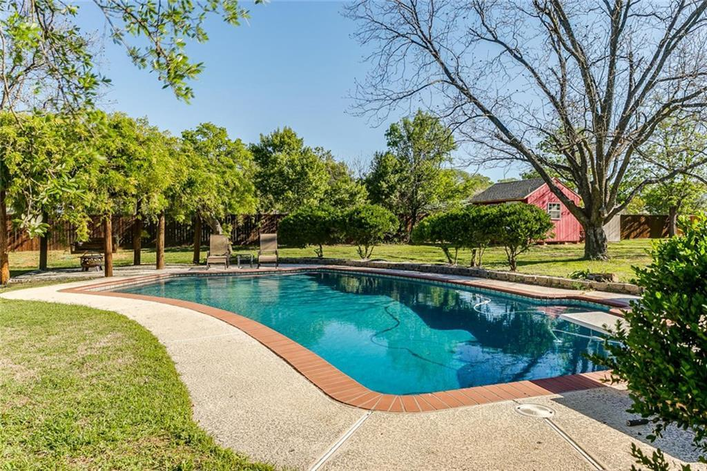 Sold Property | 2213 Tarver Road Burleson, Texas 76028 12