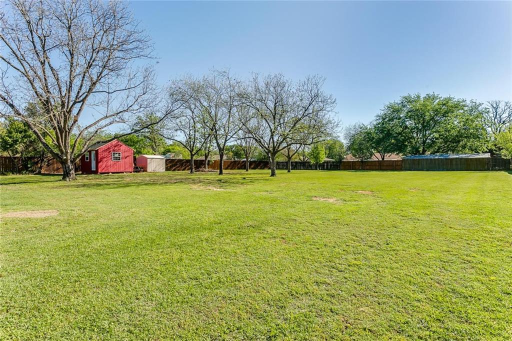 Sold Property | 2213 Tarver Road Burleson, Texas 76028 13