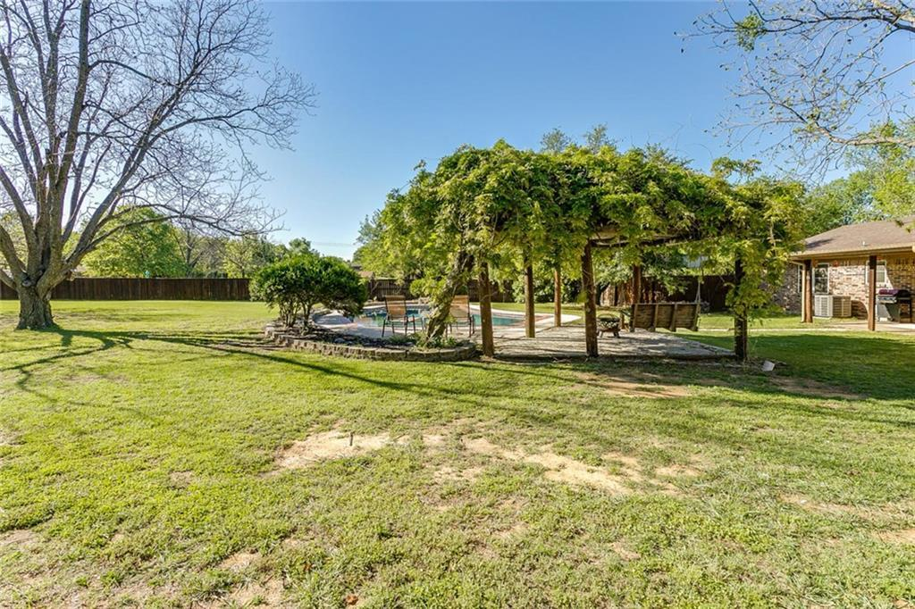 Sold Property | 2213 Tarver Road Burleson, Texas 76028 15