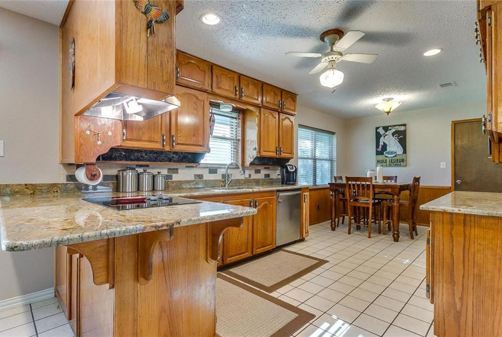 Sold Property | 2213 Tarver Road Burleson, Texas 76028 20