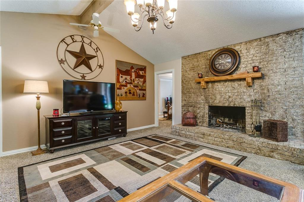Sold Property | 2213 Tarver Road Burleson, Texas 76028 26