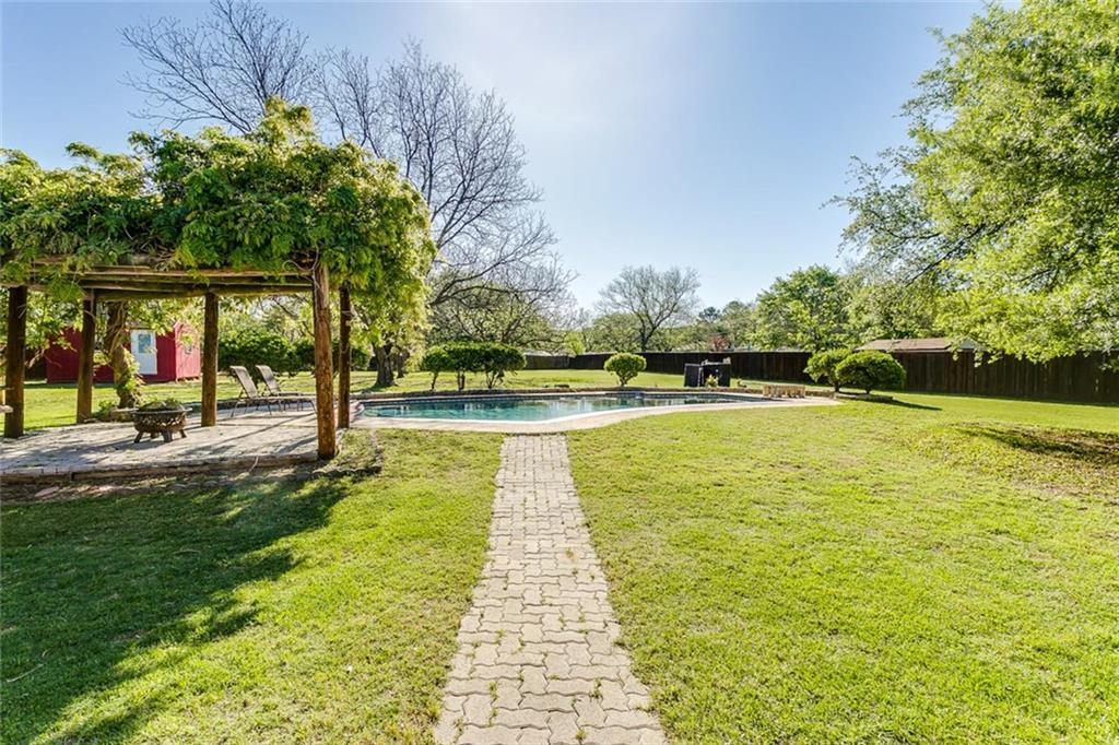 Sold Property | 2213 Tarver Road Burleson, Texas 76028 5