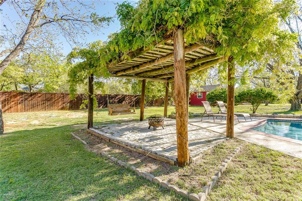 Sold Property | 2213 Tarver Road Burleson, Texas 76028 6