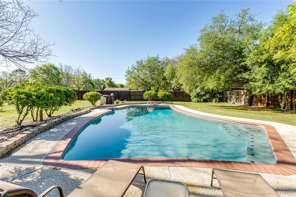 Sold Property | 2213 Tarver Road Burleson, Texas 76028 9