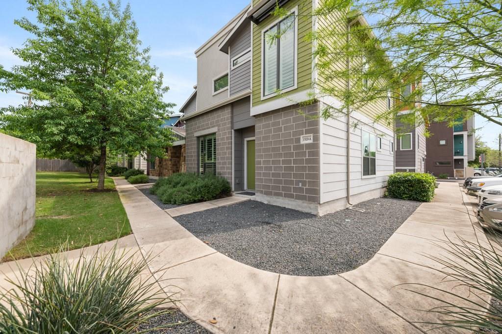 Property for Rent | 1520 Lorraine LOOP #1520A Austin, TX 78758 0