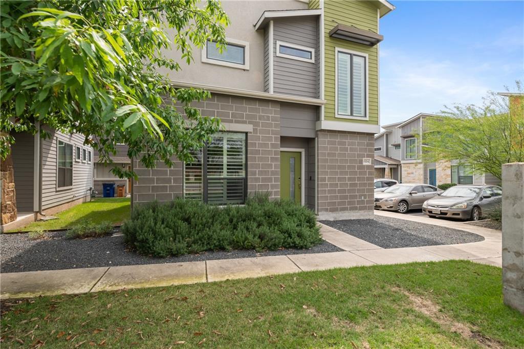 Property for Rent | 1520 Lorraine LOOP #1520A Austin, TX 78758 1