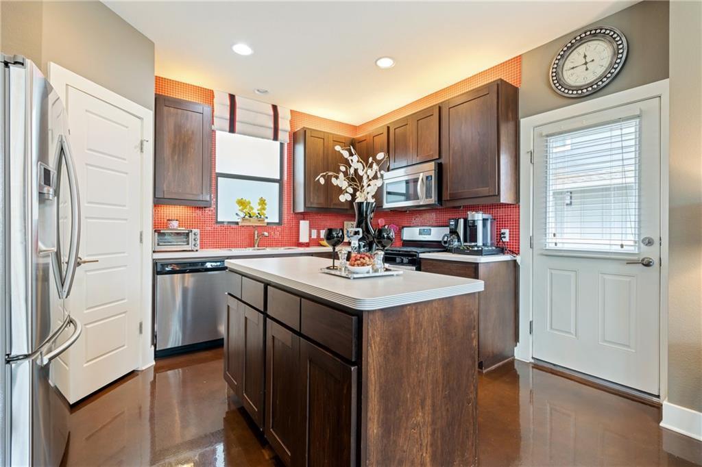 Property for Rent | 1520 Lorraine LOOP #1520A Austin, TX 78758 10