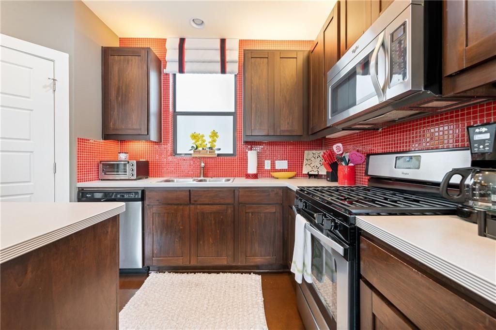Property for Rent | 1520 Lorraine LOOP #1520A Austin, TX 78758 11