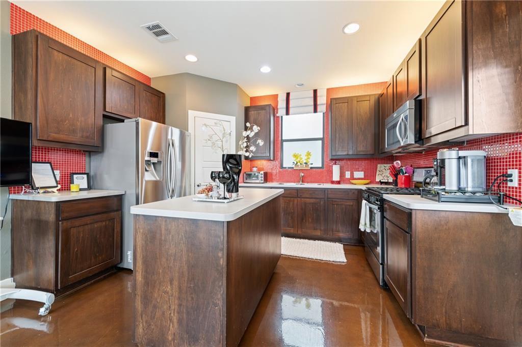 Property for Rent | 1520 Lorraine LOOP #1520A Austin, TX 78758 12