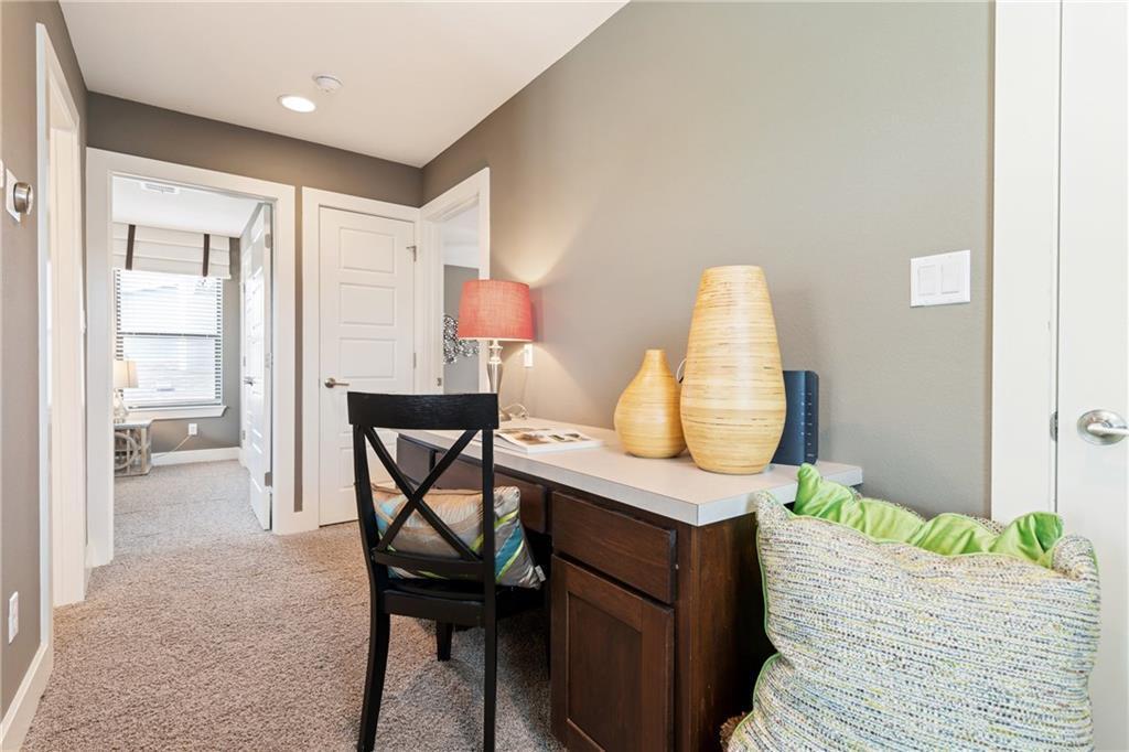 Property for Rent | 1520 Lorraine LOOP #1520A Austin, TX 78758 13