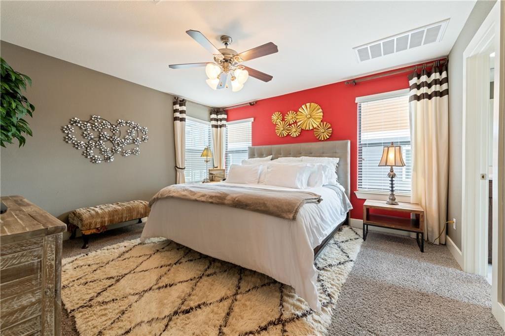 Property for Rent | 1520 Lorraine LOOP #1520A Austin, TX 78758 14