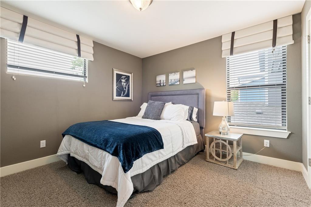 Property for Rent | 1520 Lorraine LOOP #1520A Austin, TX 78758 17