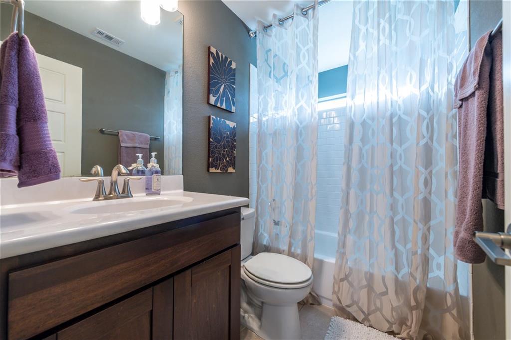 Property for Rent | 1520 Lorraine LOOP #1520A Austin, TX 78758 18