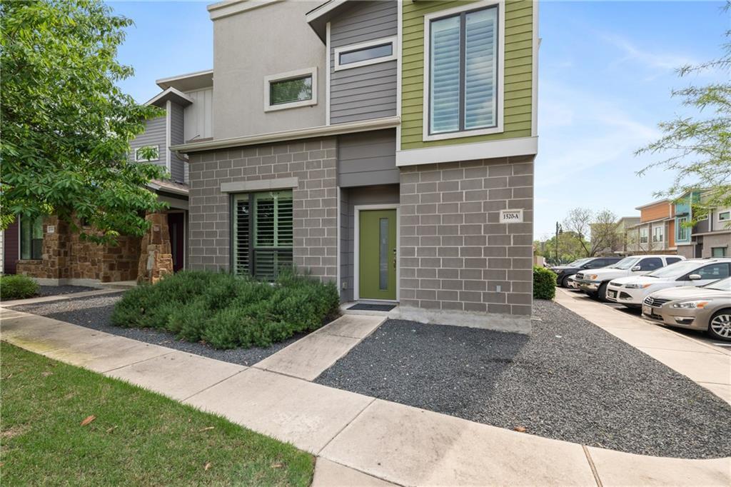 Property for Rent | 1520 Lorraine LOOP #1520A Austin, TX 78758 2
