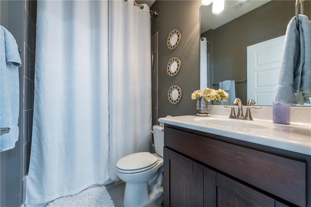 Property for Rent | 1520 Lorraine LOOP #1520A Austin, TX 78758 20