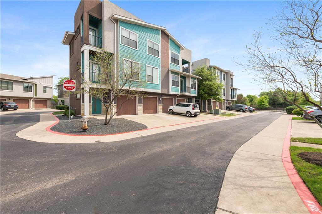 Property for Rent | 1520 Lorraine LOOP #1520A Austin, TX 78758 21