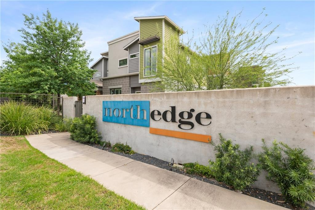 Property for Rent | 1520 Lorraine LOOP #1520A Austin, TX 78758 22