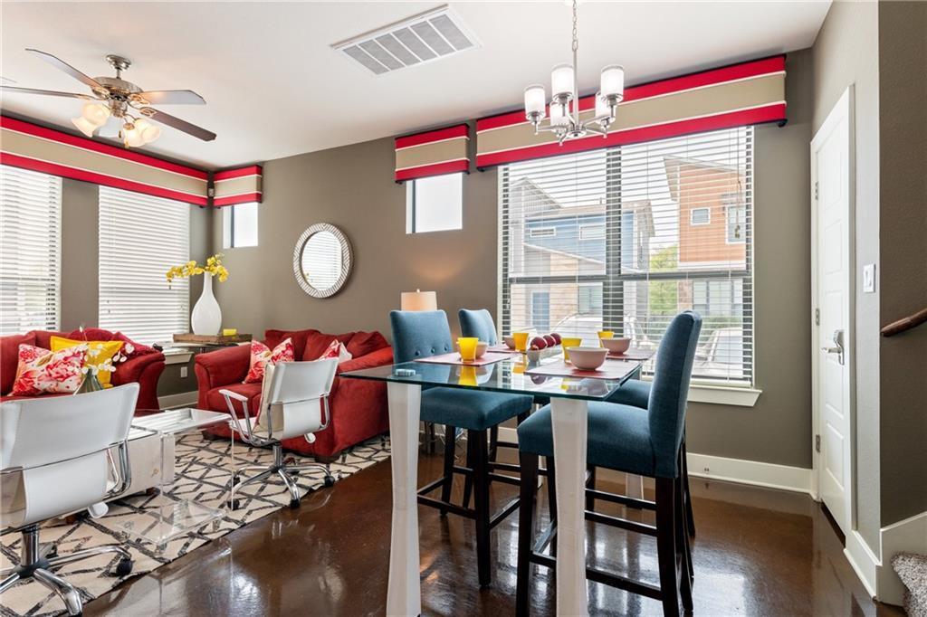 Property for Rent | 1520 Lorraine LOOP #1520A Austin, TX 78758 6