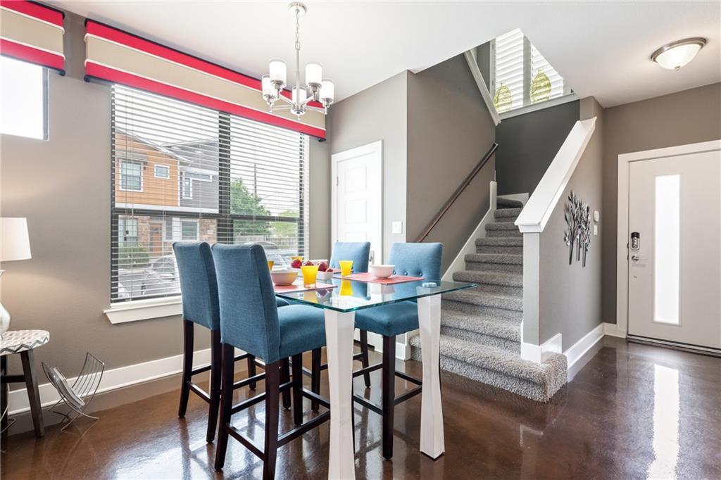 Property for Rent | 1520 Lorraine LOOP #1520A Austin, TX 78758 7