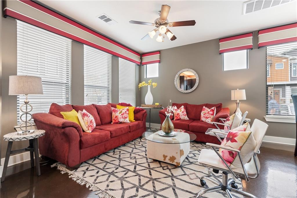 Property for Rent | 1520 Lorraine LOOP #1520A Austin, TX 78758 8