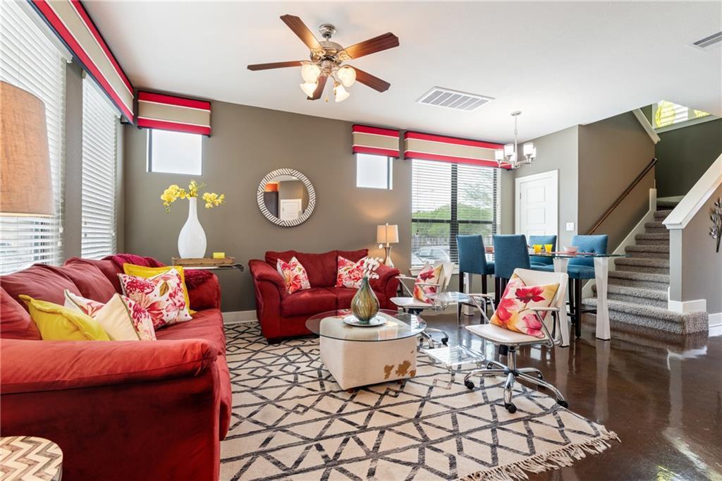 Property for Rent | 1520 Lorraine LOOP #1520A Austin, TX 78758 9