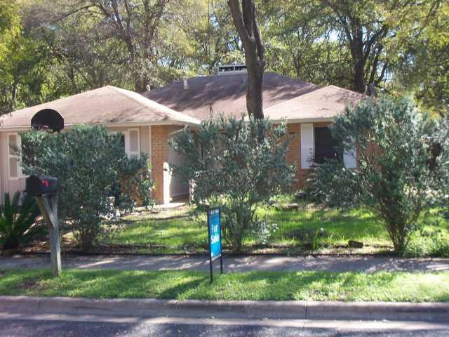 Leased | 7303 Firefly DR Austin, TX 78744 0