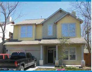 Leased | 5407 Evans AVE #A Austin, TX 78751 0
