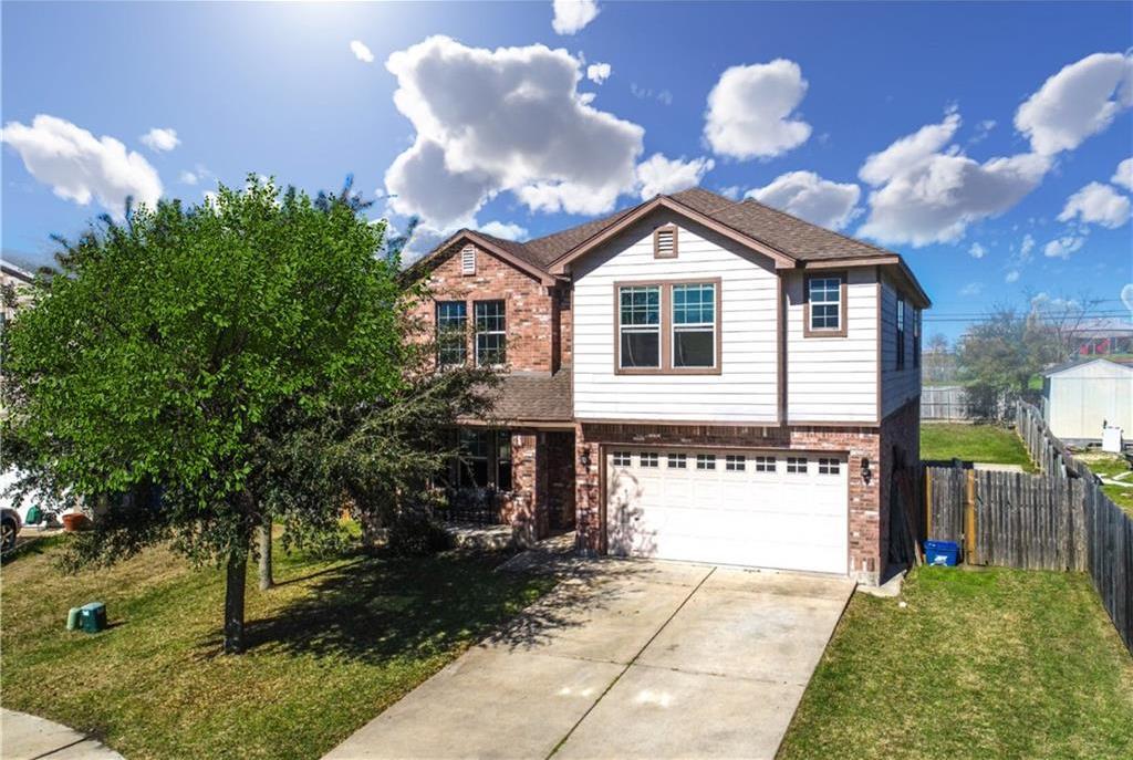 Sold Property   112 Burnet Forest CV Elgin, TX 78621 0