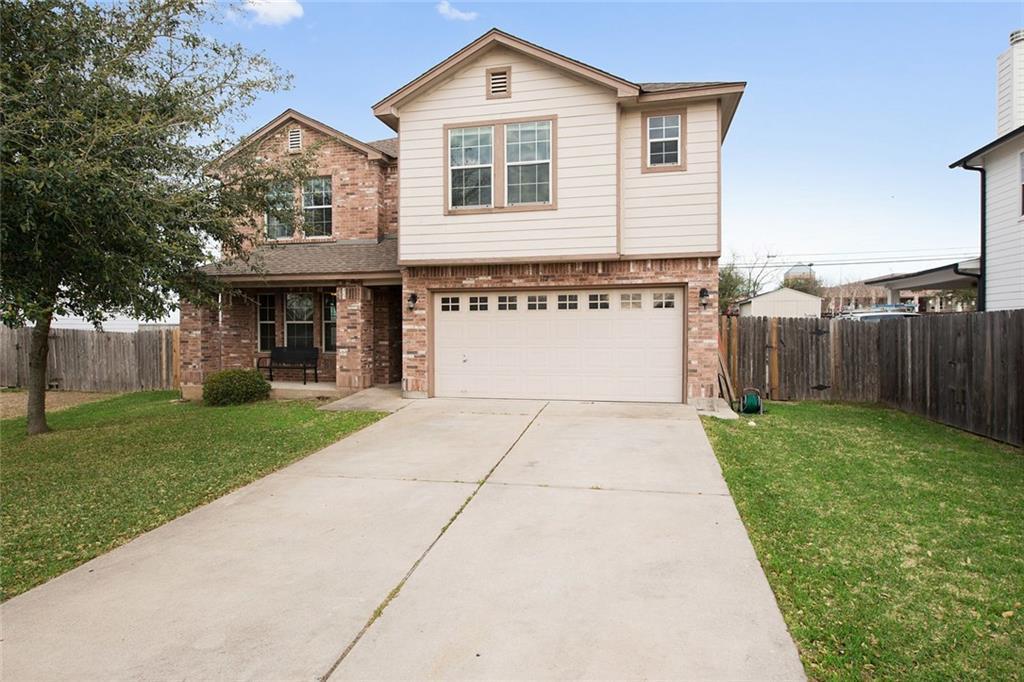 Sold Property   112 Burnet Forest CV Elgin, TX 78621 1