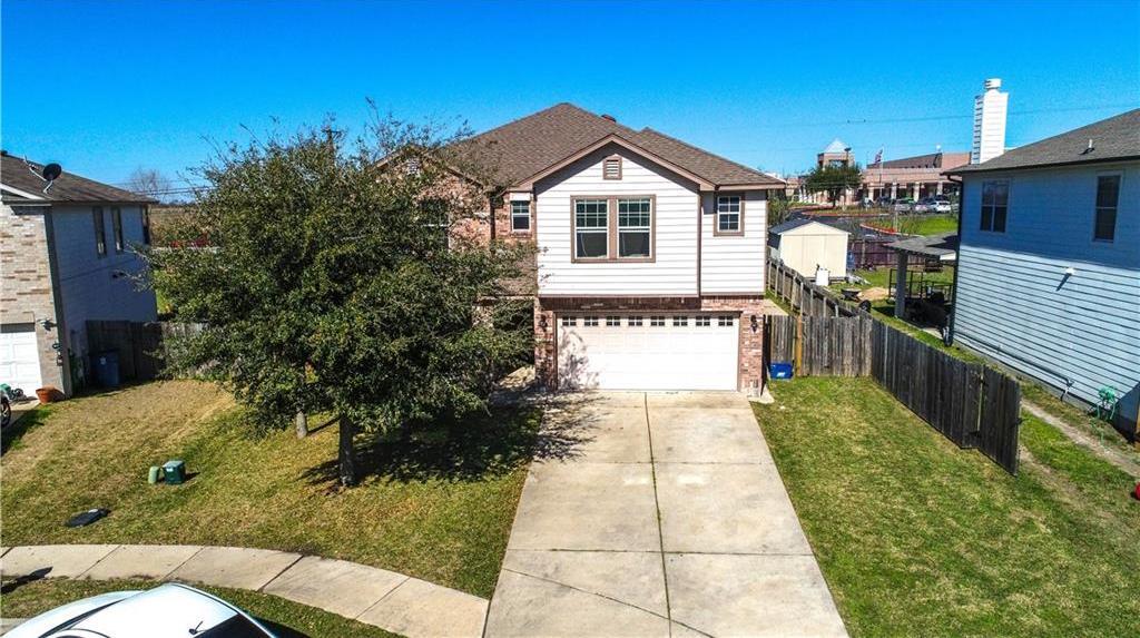 Sold Property   112 Burnet Forest CV Elgin, TX 78621 2
