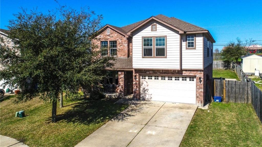 Sold Property   112 Burnet Forest CV Elgin, TX 78621 26