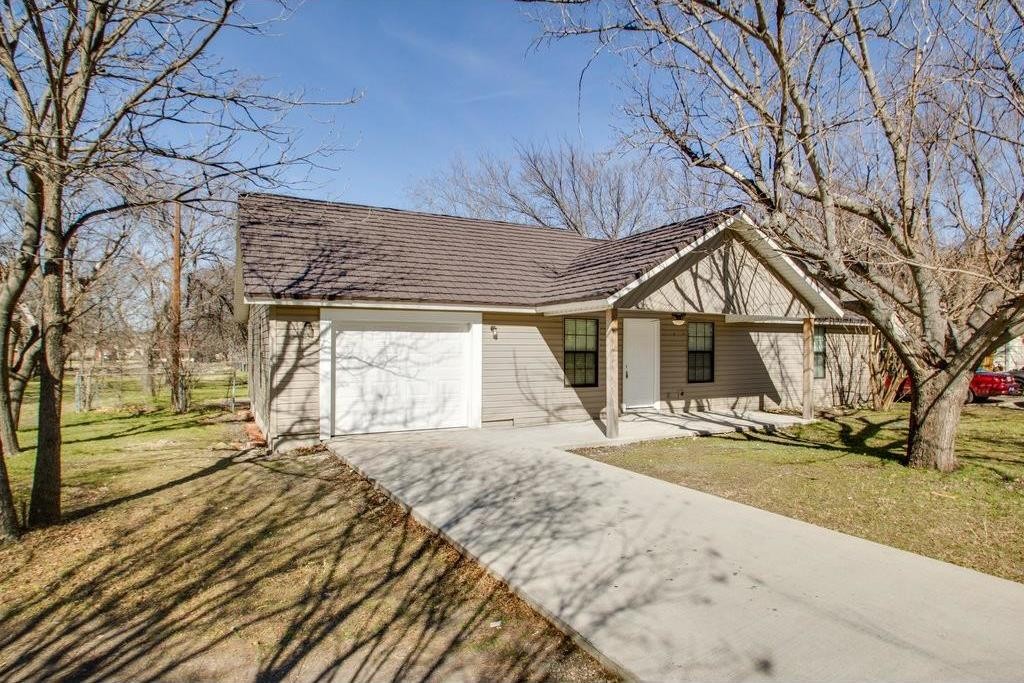 Sold Property | 7716 Tacoma Drive White Settlement, Texas 76108 0
