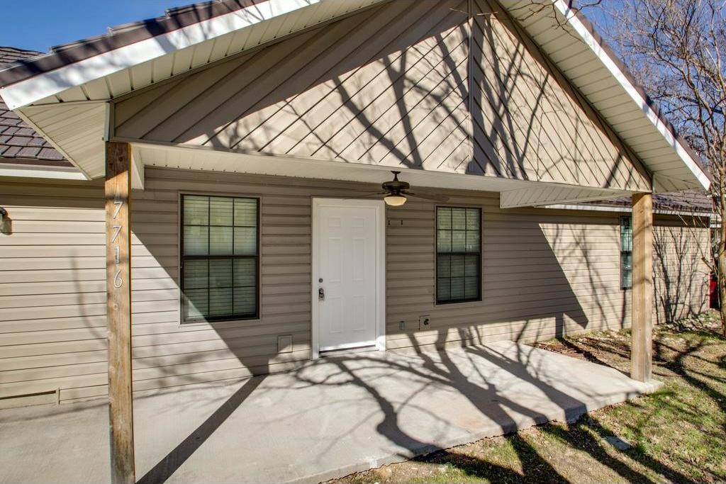Sold Property | 7716 Tacoma Drive White Settlement, Texas 76108 1