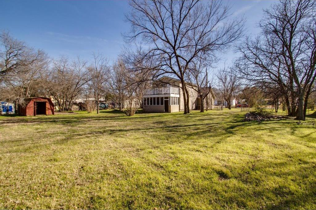 Sold Property | 7716 Tacoma Drive White Settlement, Texas 76108 14