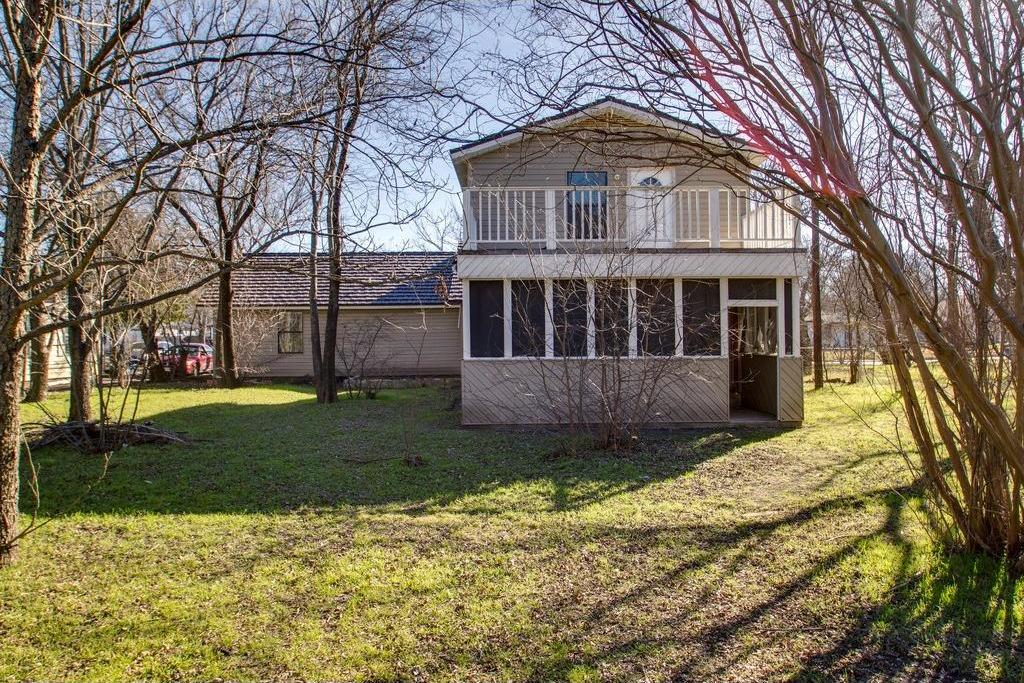 Sold Property | 7716 Tacoma Drive White Settlement, Texas 76108 17