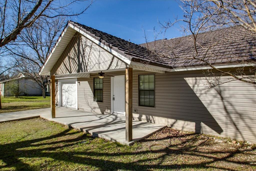 Sold Property | 7716 Tacoma Drive White Settlement, Texas 76108 2