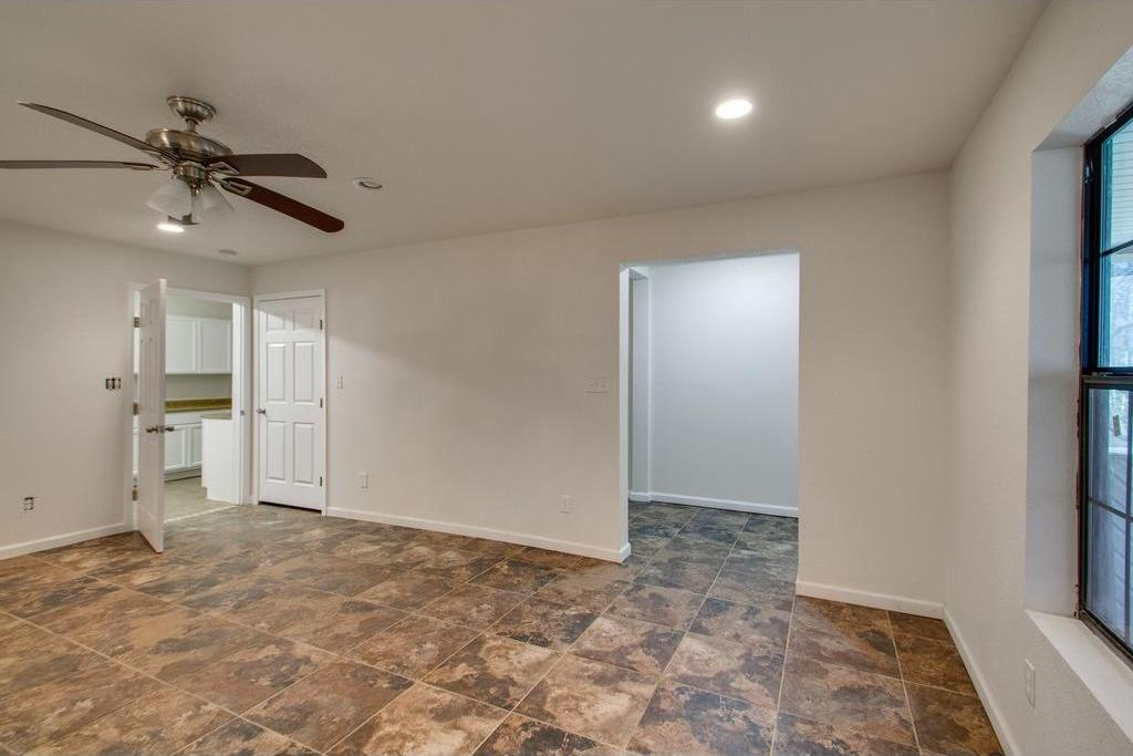 Sold Property | 7716 Tacoma Drive White Settlement, Texas 76108 5