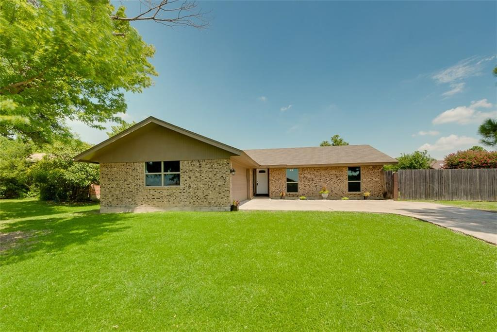 Sold Property | 6461 Starnes Road Watauga, Texas 76148 0
