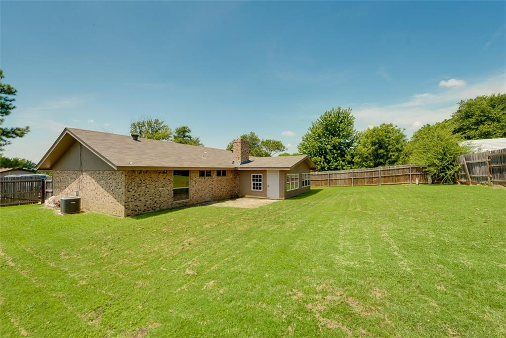 Sold Property | 6461 Starnes Road Watauga, Texas 76148 15