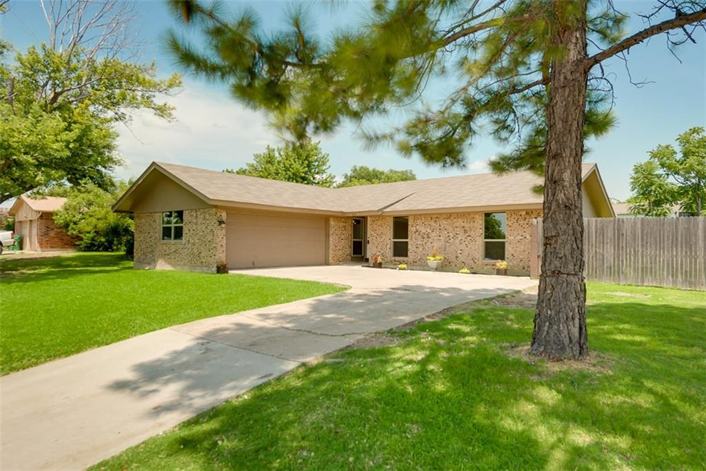 Sold Property | 6461 Starnes Road Watauga, Texas 76148 1