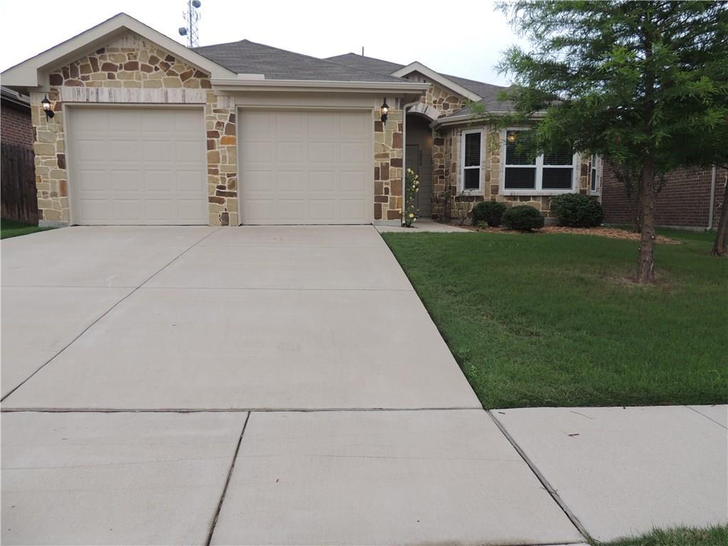 Sold Property   2909 Yoakum Street Fort Worth, Texas 76108 1