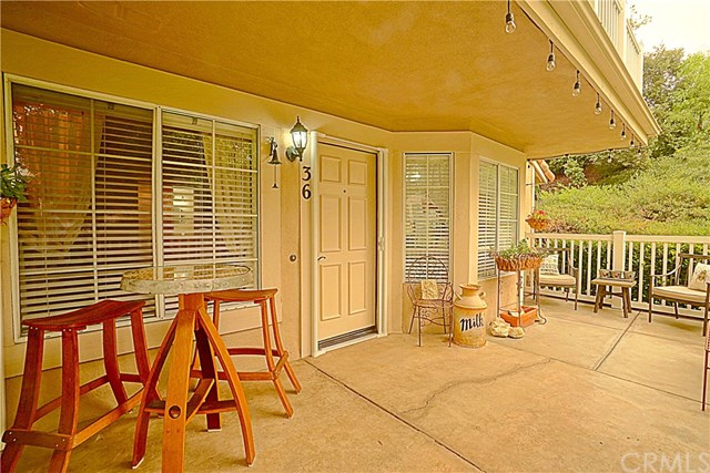 Closed | 19801 Meadow Ridge  Drive #36 Trabuco Canyon, CA 92679 1