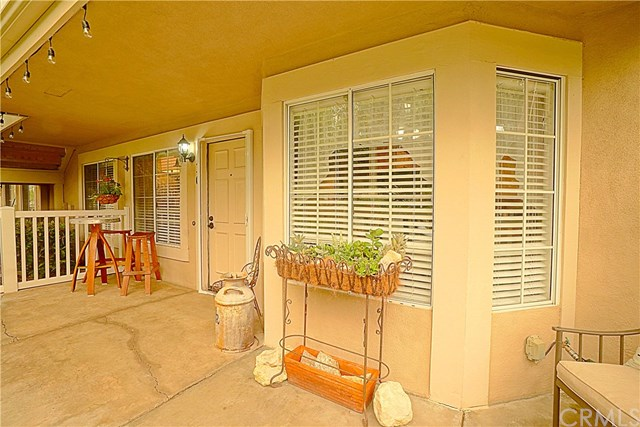 Closed | 19801 Meadow Ridge  Drive #36 Trabuco Canyon, CA 92679 2