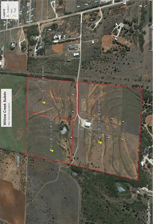 Sold Property | 257 Fricket Avenue Abilene, TX 79602 2