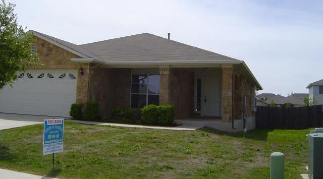 Leased | 1113 Whitley DR Leander, TX 78641 0