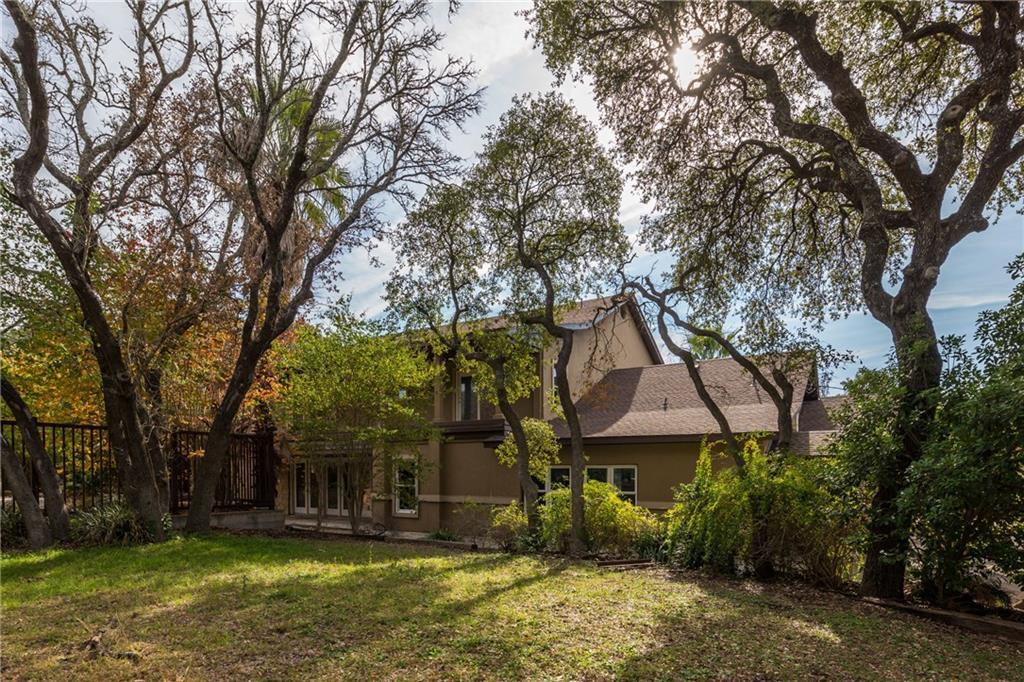Sold Property | 1515 County Road 106 Georgetown, TX 78626 5