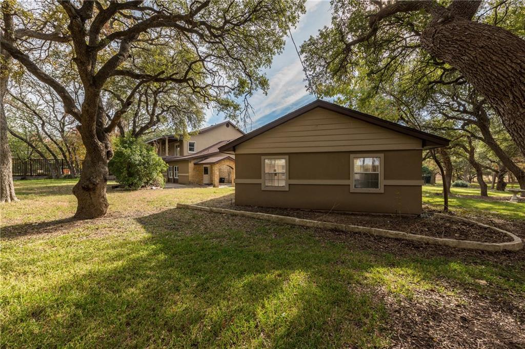 Sold Property | 1515 County Road 106 Georgetown, TX 78626 37