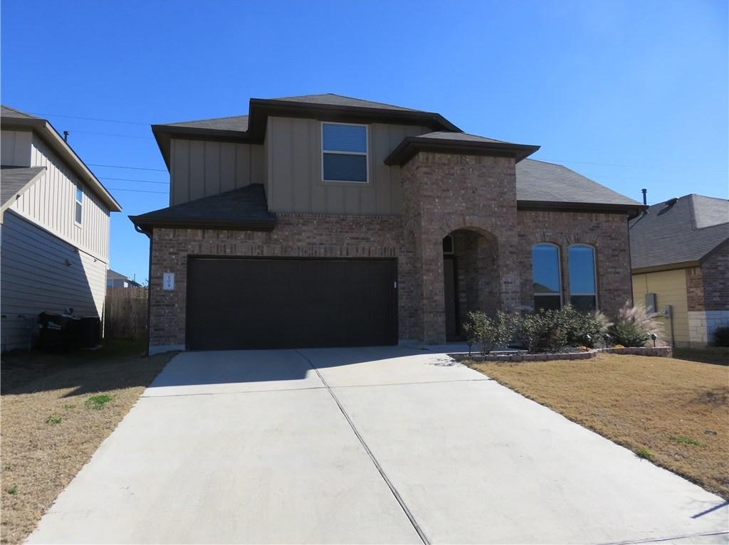 Sold Property | 504 Eagle Brook LN Buda, TX 78610 0
